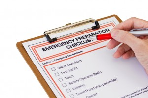 Disaster Preparedness Survey
